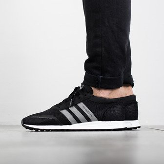 Herren Schuhe sneakers adidas Originals Los Angeles BY9606