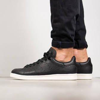 Herren Schuhe sneakers adidas Originals Stan Smith BB0037