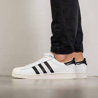 Herren Schuhe sneakers adidas Originals Superstar Boost BB0188
