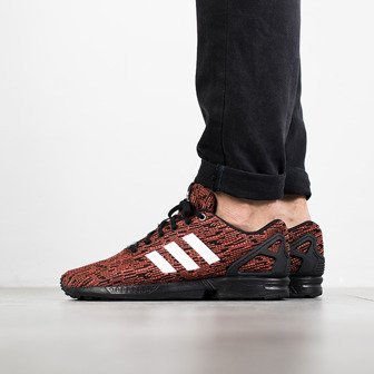 Herren Schuhe sneakers adidas Originals ZX Flux BY9415