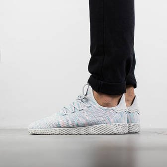 "Herren Schuhe sneakers adidas Originals x Pharrell Williams Tennis ""Human Race"" BY2671"