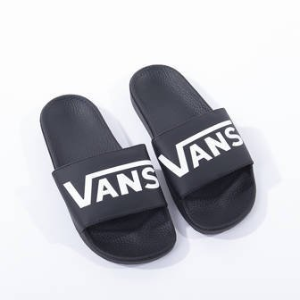 Herren schuhe sneakers Vans Slide-On V4KIIX6