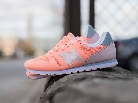 Kinder Schuhe sneakers New Balance KD373CRY