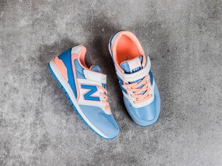 Kinder Schuhe sneakers New Balance KV996ALY
