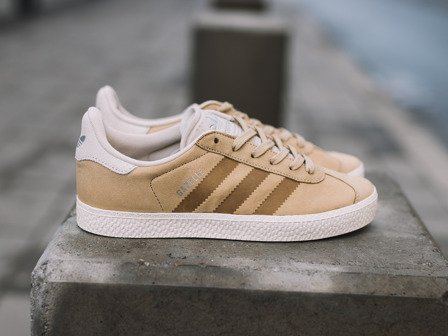Kinder Schuhe sneakers adidas Originals Gazelle Fashion C BB2523