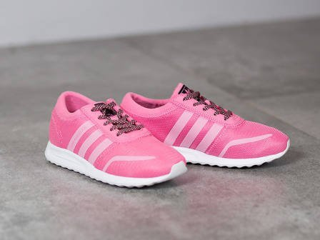 Kinder Schuhe sneakers adidas Originals Los Angeles BA7086