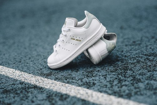 Kinder Schuhe sneakers adidas Originals Stan Smith C CP8876