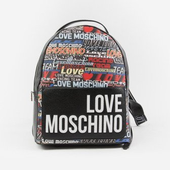 Love Moschino Digital Print JC4088PP1ALN190A