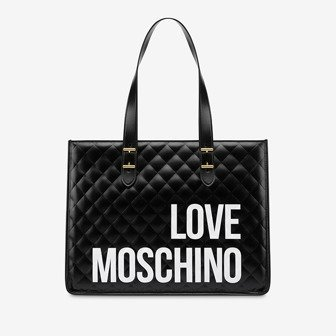 Love Moschino JC4210PP08KB0000 Nero