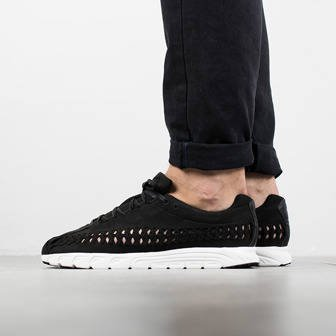 Men's Shoes sneakers Nike Mayfly Woven 833132 001