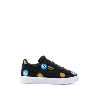 Puma Sesame Street 50 Suede Badge PS 370342 01
