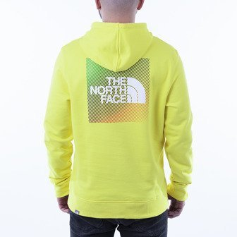 The North Face Graphic Flow Hoodie T9492AP76