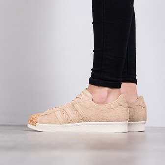 Women's Shoes sneakers adidas Originals Superstar 80s Cork BY2962