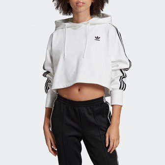 adidas Originals Cropped Hood ED7555