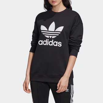adidas Originals Trefoil Crew Sweat FM3272
