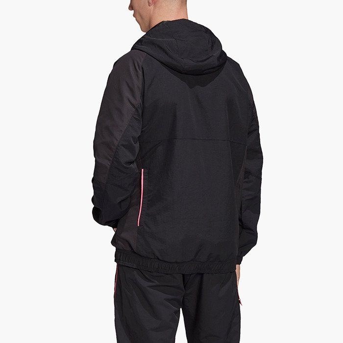 Anorak Originals Injection Hooded Pack FR0597 adidas tdshQrC