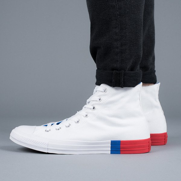 Converse Chuck Taylor All Star Colorblock 159639C