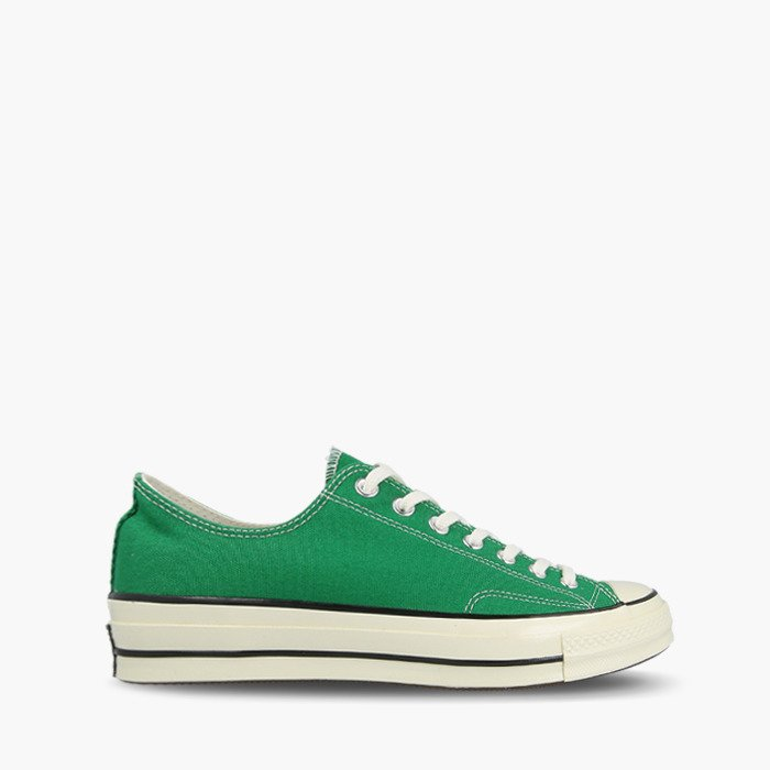 Converse Chuck Taylor All Star Green Black Egret 161443C