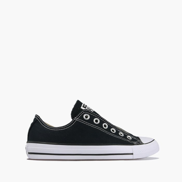 Converse Chuck Taylor All Star Slip On 164300C | CZARNY