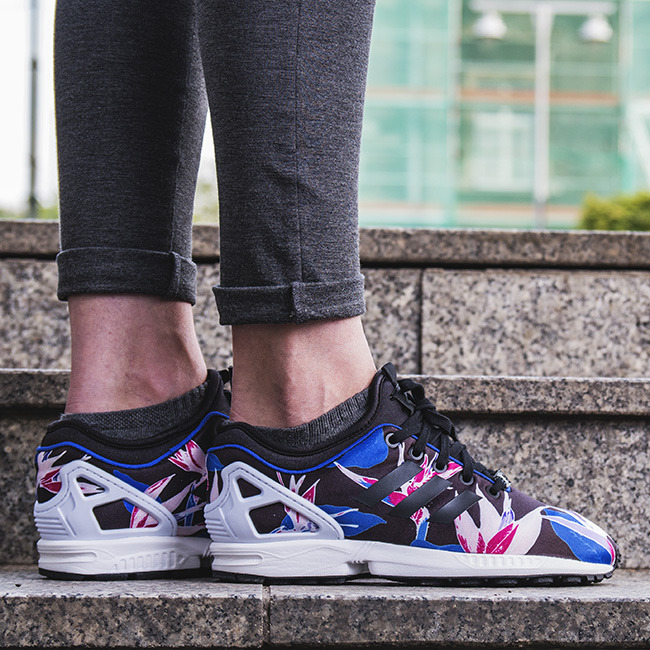 adidas damen zx flux nps
