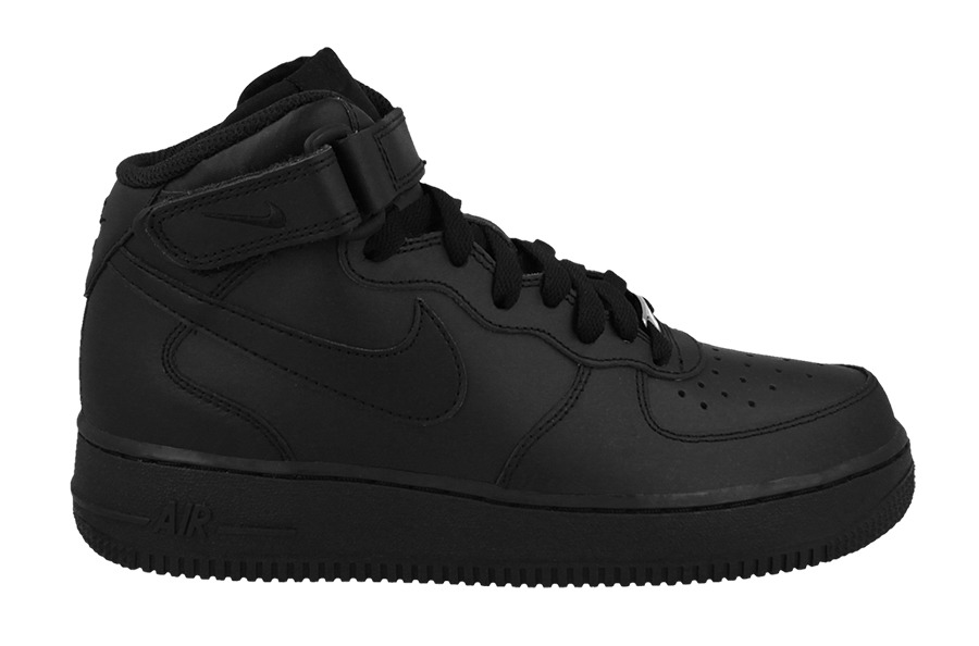 Air Force 1 Schwarz Damen