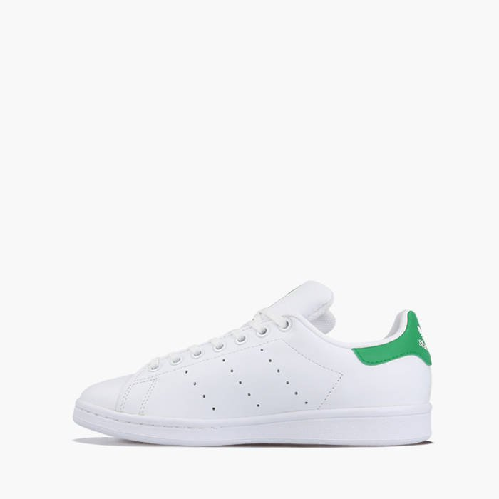 Damen Schuhe Sneaker Adidas Originals Stan Smith M20605 - Weiβ