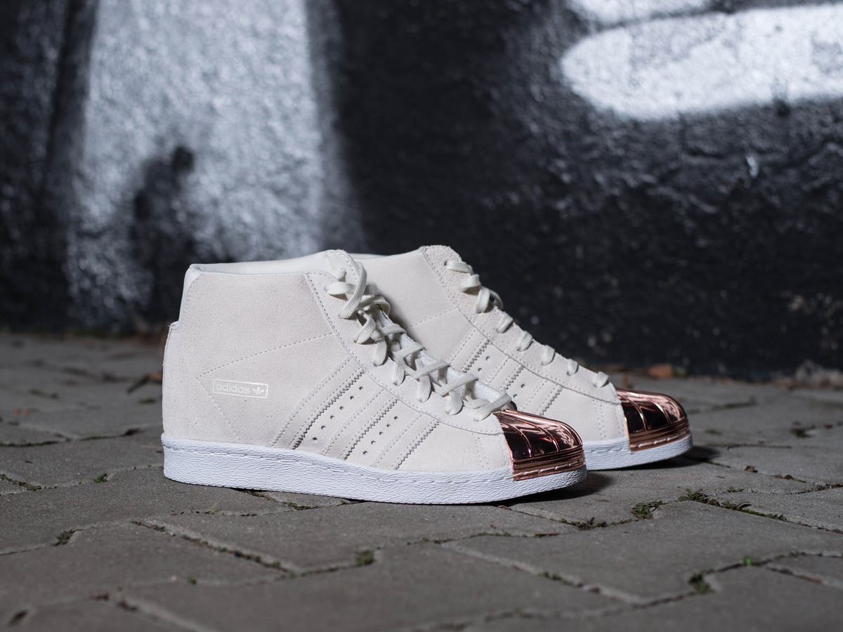 adidas superstar up damen