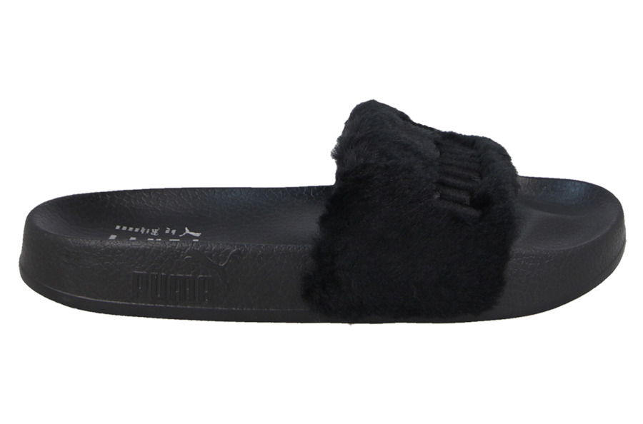 damen schuhe flip flops puma x rihanna leadcat fenty 362266 03 preis online shop. Black Bedroom Furniture Sets. Home Design Ideas