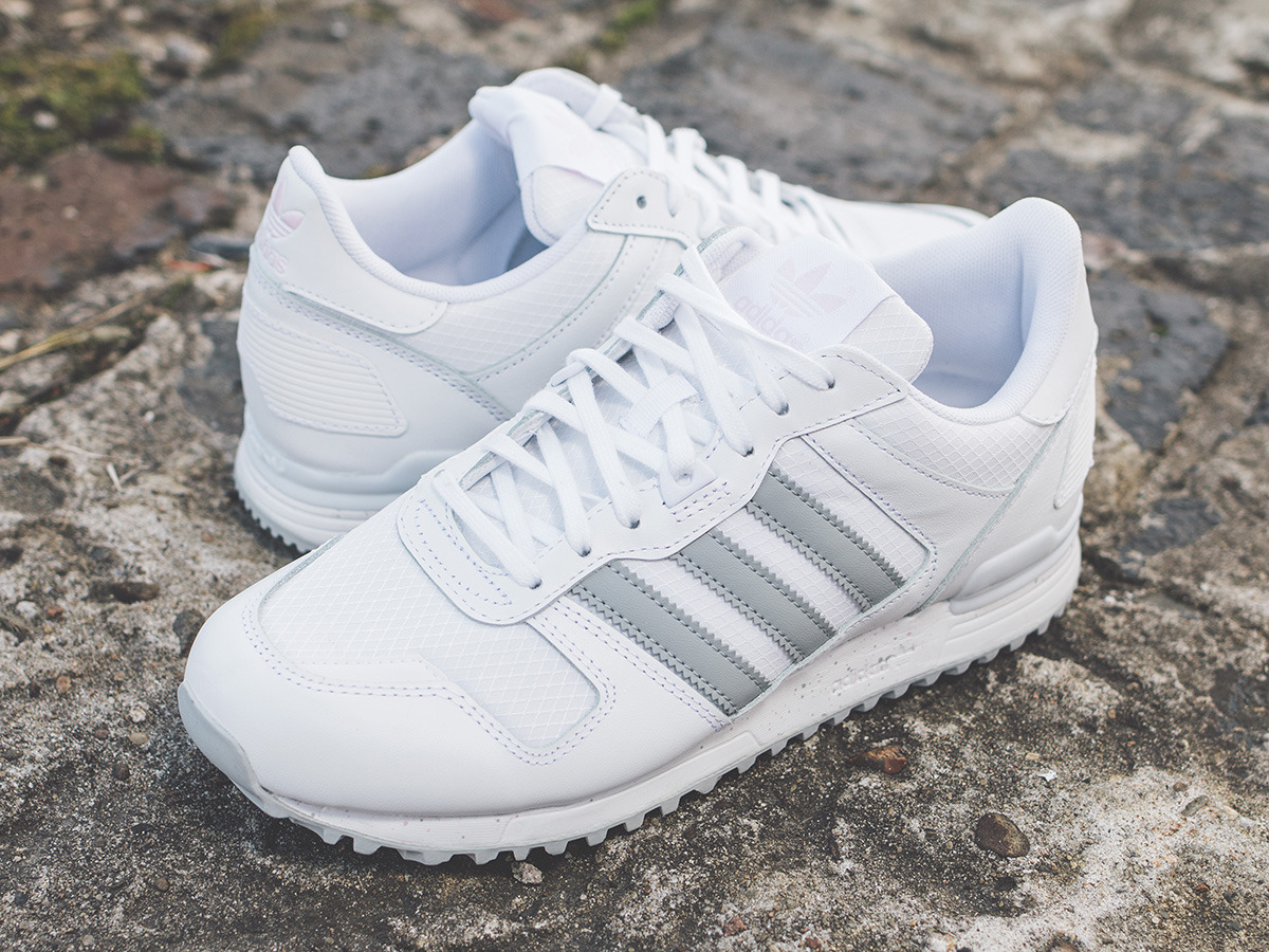 adidas damen zx 700 trainingsschuhe
