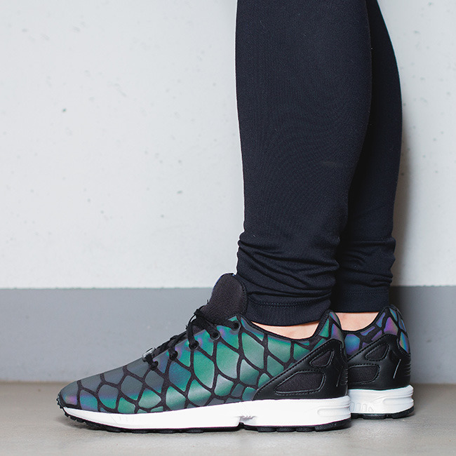 damen schuhe sneakers adidas zx flux xenopeltis s78649. Black Bedroom Furniture Sets. Home Design Ideas