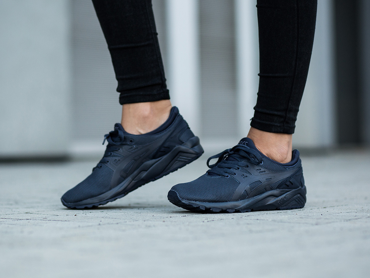 asics gel kayano trainer damen