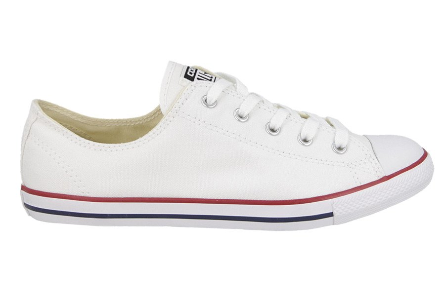 Damen Schuhe sneakers Converse Chuck Taylor All Star 157671C - WEIβ T1Of7obdh1
