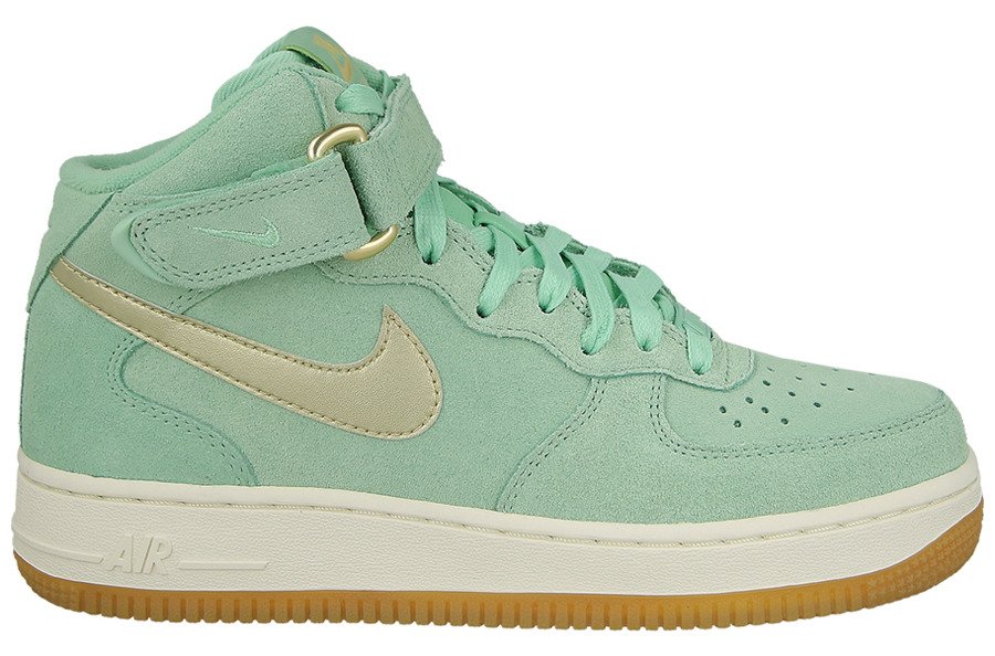 nike air force 1 damen 40