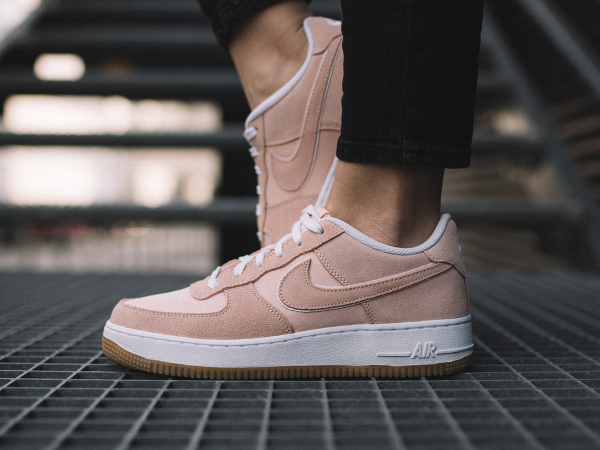 nike air force 1 gs damen