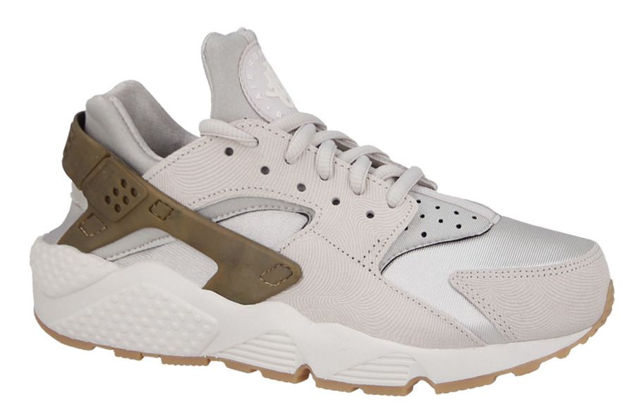 Nike Damen Air Huarache Run Premium 683818 012