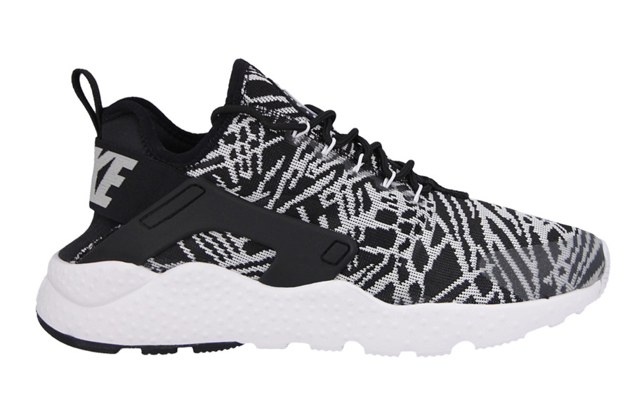 damen schuhe sneakers nike air huarache run ultra jacquard. Black Bedroom Furniture Sets. Home Design Ideas