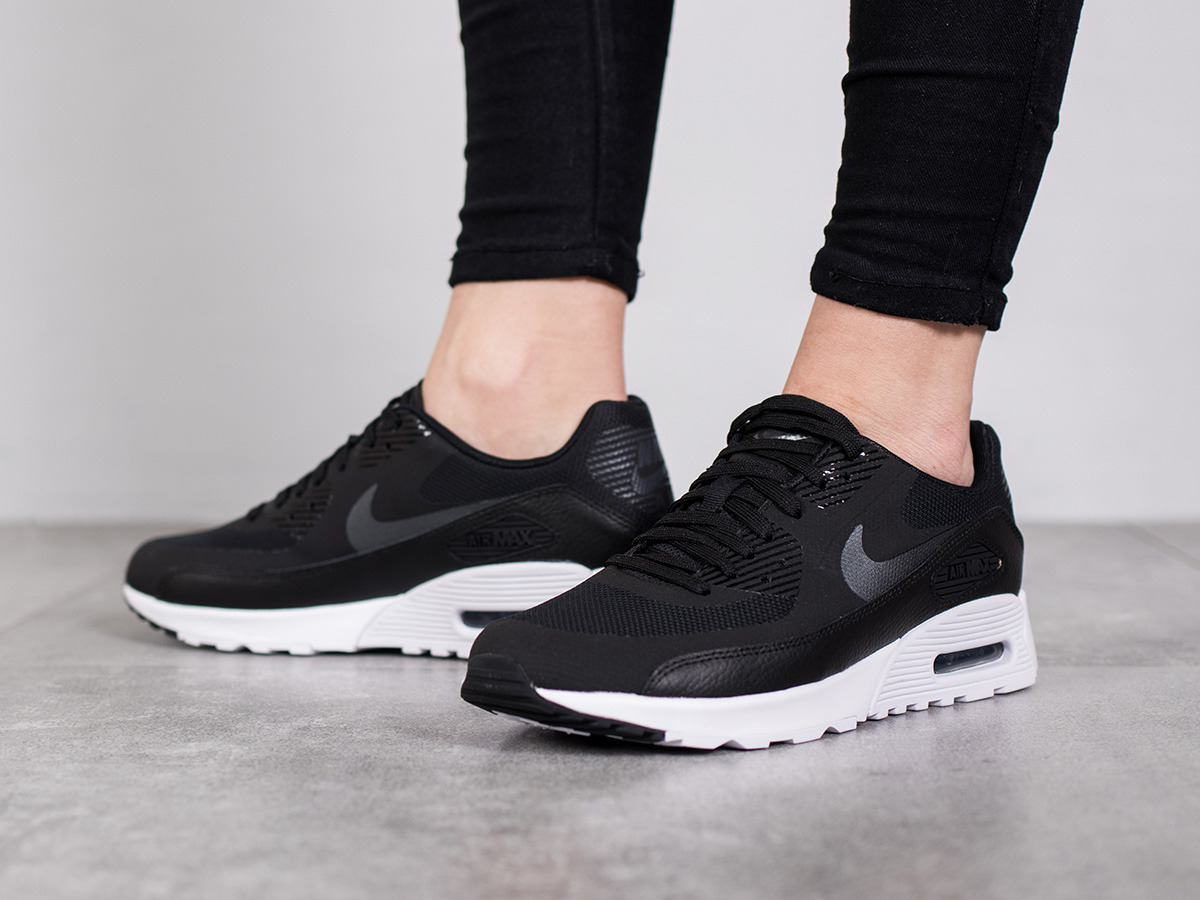 nike air max 90 ultra 2 0 schwarz sneakerdiscount. Black Bedroom Furniture Sets. Home Design Ideas