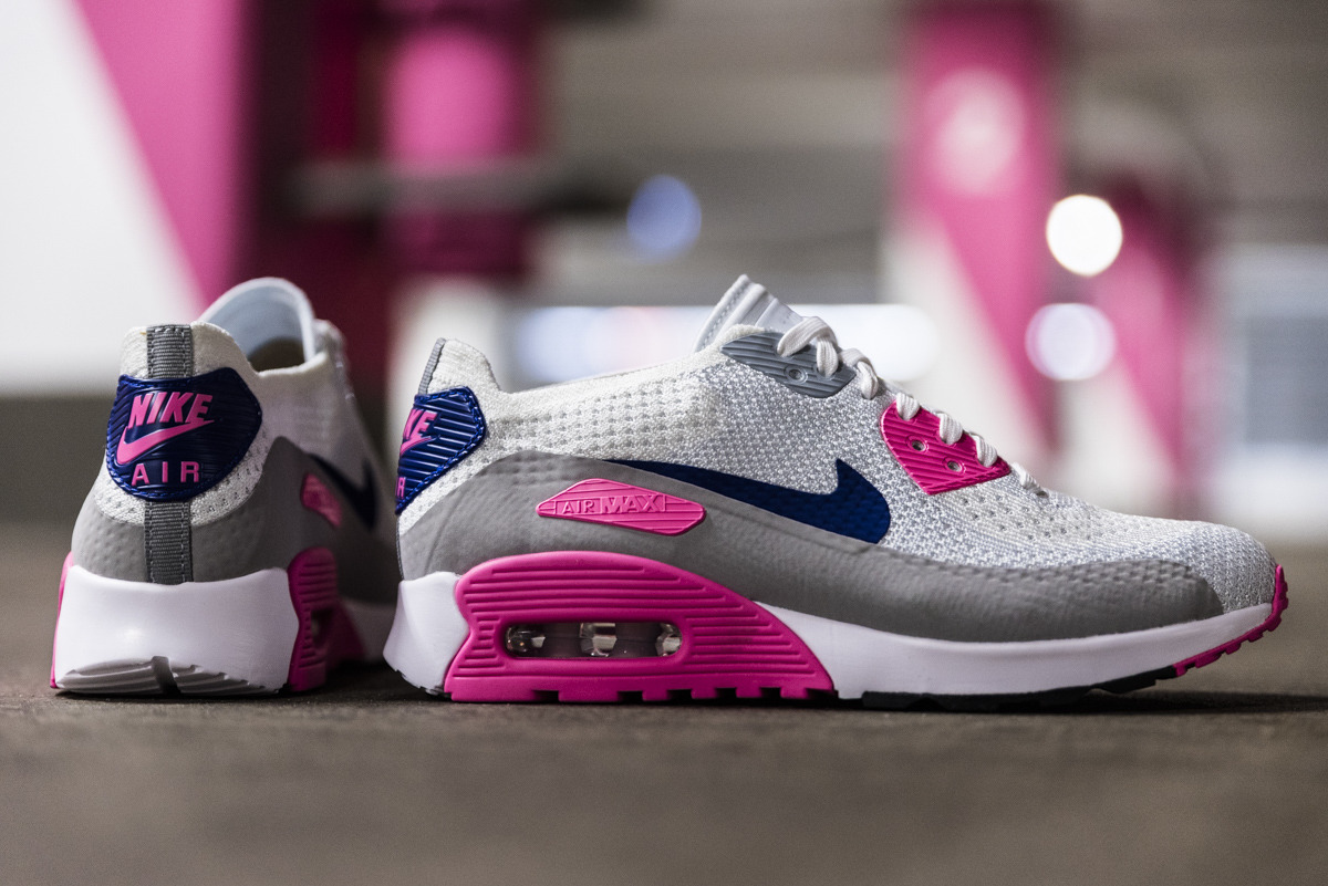 nike air max 90 ultra 2.0 flyknit damen