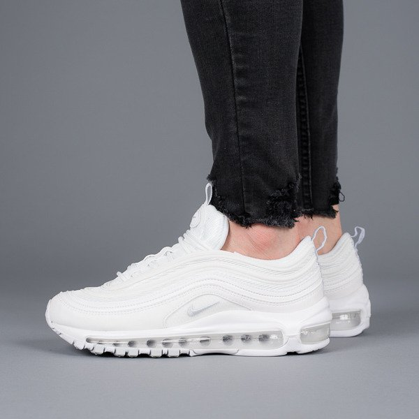 Damen Schuhe sneakers Nike Air Max 97 921733 100 | WEIβ