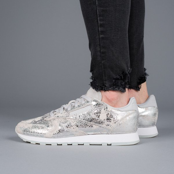 factory authentic b9385 f4047 Damen Schuhe sneakers Reebok Classic Leather Hype BS6785 ...