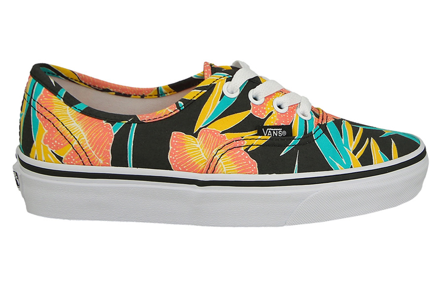 damen vans authentic