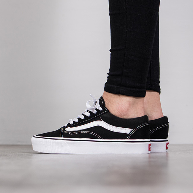 damen vans old skool