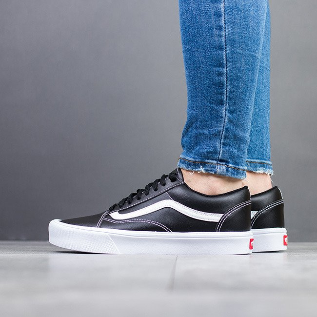 vans sneaker old skool damen
