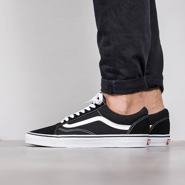 vans old school damen 36