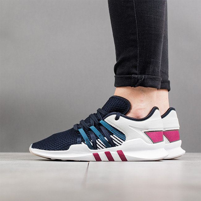 Damen Schuhe sneakers adidas Originals Equipment Racing Adv