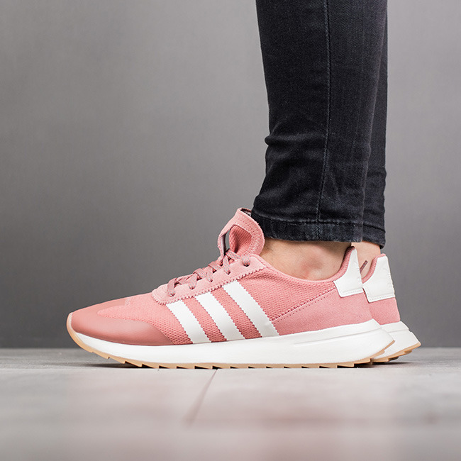 Discount Code 00a90 Adidas Schuhe Weiß Dd815 Plain For 2WHIED9