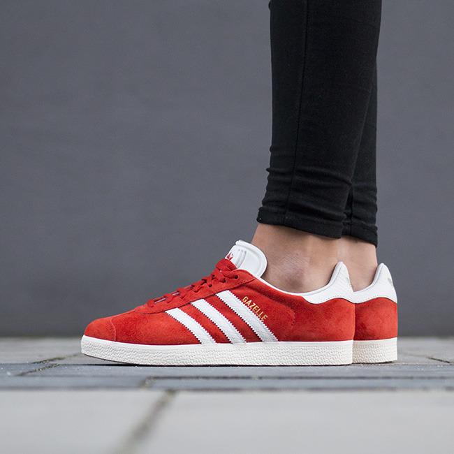 Damen Schuhe sneakers adidas Originals Gazelle S76026