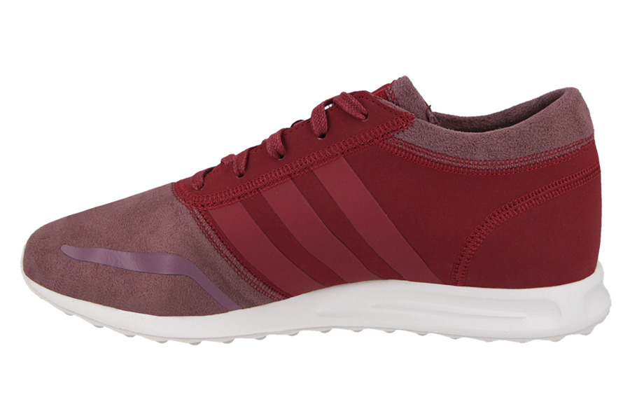 Damen Schuhe sneakers adidas Originals Los Angeles AQ2593