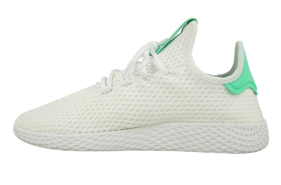 25a2a23ac10737 Damen Schuhe sneakers adidas Originals Pharrell Williams Tennis HU BY8717 -  WEIβ