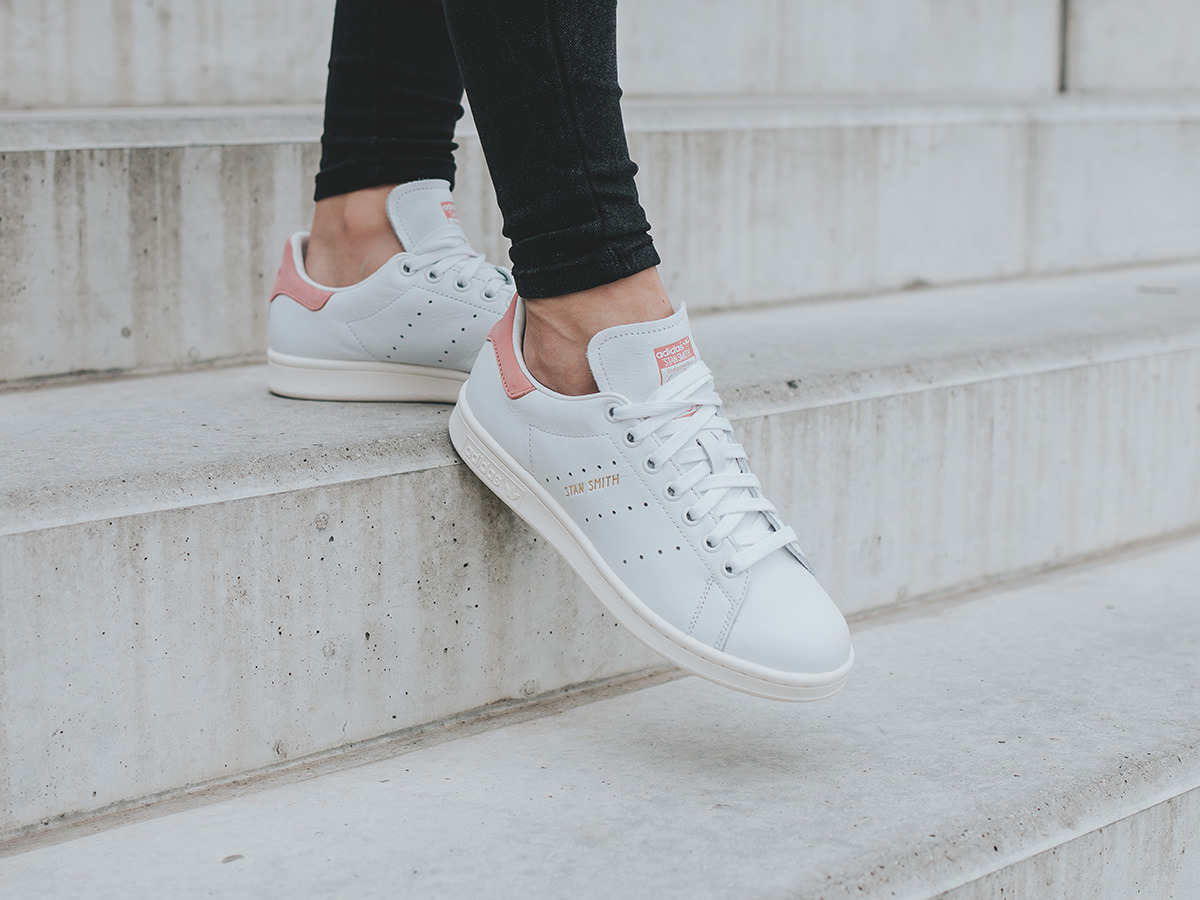 Damen Schuhe sneakers adidas Originals Stan Smith S80024 ...